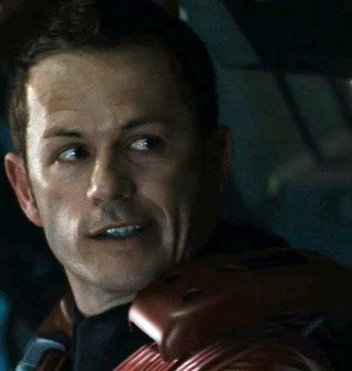 Commander Giles Price